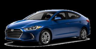 Used 2017 Hyundai Elantra GLS for sale in Saint-hubert, QC