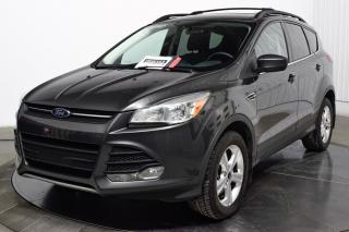 Used 2015 Ford Escape Se Awd Nav Mags A/c for sale in Saint-hubert, QC