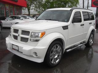 Used 2009 Dodge Nitro R/T 4WD 4.0L for sale in London, ON