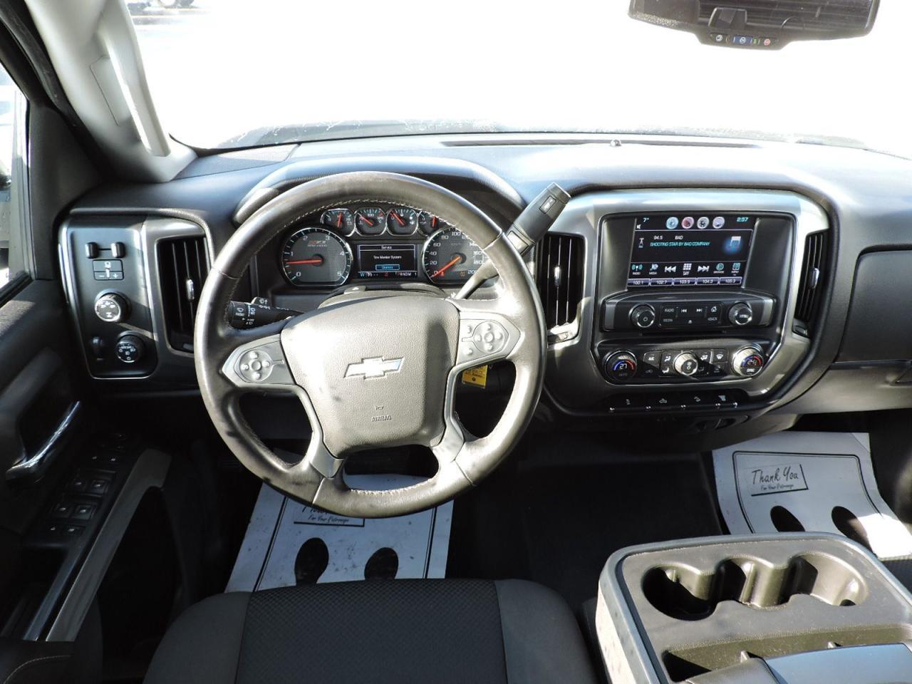 2016 Chevrolet Silverado 2500