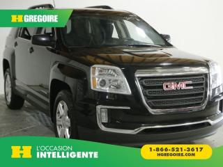 Used 2016 GMC Terrain SLE AC GR ELEC for sale in St-Léonard, QC
