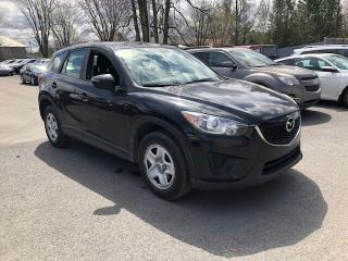 Used 2015 Mazda CX-5 Gx A/c Mags for sale in Saint-hubert, QC