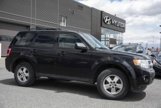 Used 2012 Ford Escape Traction avant 4 portes XLT for sale in St-Hyacinthe, QC