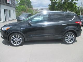 Used 2015 Ford Escape 2015 Ford for sale in St-Eustache, QC