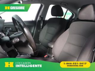 Used 2014 Chevrolet Cruze 1LT A/C CAM RECUL for sale in St-Léonard, QC
