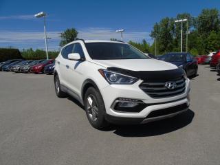 Used 2017 Hyundai Santa Fe Sport 2.4L 4 portes TA for sale in Joliette, QC