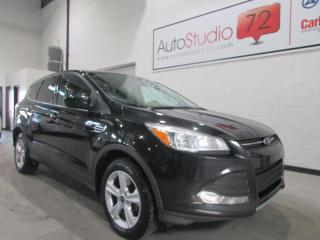 Used 2014 Ford Escape SE ECOBOOST 4WD **4X4**CAM RECUL**SIEGES for sale in Mirabel, QC