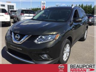 Used 2015 Nissan Rogue SV  FWD ***GARANTIE PROLONGÉE*** for sale in Beauport, QC