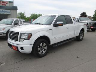 Used 2012 Ford F-150 FX2 for sale in Hamilton, ON