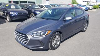 Used 2017 Hyundai Elantra Gl Gps+camera+mags+s for sale in St-Hubert, QC