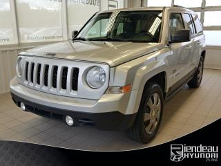 Used 2012 Jeep Patriot Sport + A/c + Sièges for sale in Ste-Julie, QC