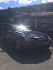 Used 2011 BMW 7 Series for sale in Toronto, ON