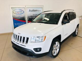 Used 2011 Jeep Compass NORTH for sale in Rouyn-Noranda, QC