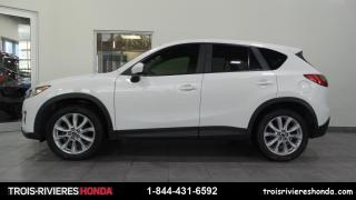 Used 2014 Mazda CX-5 Touring for sale in Trois-Rivières, QC