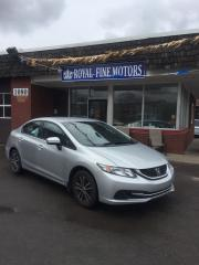 Used 2014 Honda Civic for sale in Toronto, ON