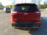 2016 Jeep Cherokee Limited 4WD V6