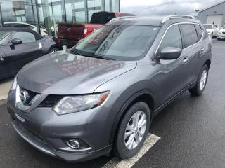 Used 2016 Nissan Rogue SV, AWD, 1.9%, MAGS for sale in Lévis, QC