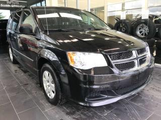 Used 2012 Dodge Grand Caravan SE, BLUETOOTH, CRUISE CONTROL, SATELLITE RADIO for sale in Edmonton, AB
