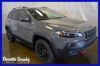 Used 2019 Jeep Cherokee for sale in Granby, QC