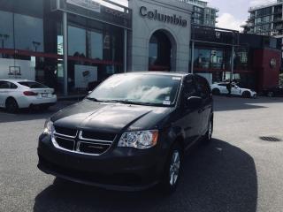 New 2019 Dodge Grand Caravan CVP/SXT for sale in Richmond, BC