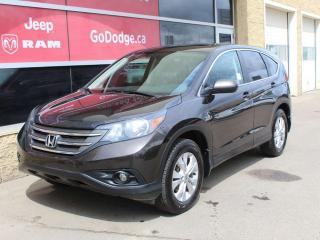 Used 2014 Honda CR-V EXL AWD / Back Up Camera for sale in Edmonton, AB