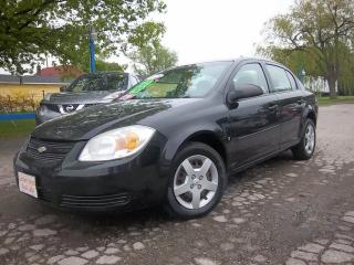 Used 2008 Chevrolet Cobalt LS for sale in Oshawa, ON