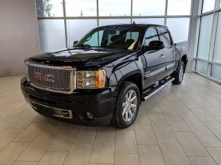 Used 2013 GMC Sierra 1500 Denali for sale in Edmonton, AB
