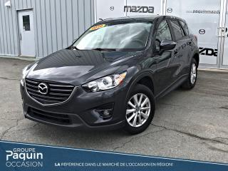 Used 2016 Mazda CX-5 GS for sale in Rouyn-Noranda, QC