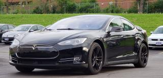 Used 2015 Tesla Model S 90D for sale in Mississauga, ON