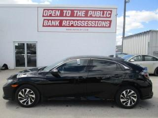 Used 2018 Honda Civic LX for sale in Toronto, ON