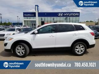 Used 2011 Mazda CX-9 GS/AWD/SUNROOF/LEATHER/HEATED SEATS for sale in Edmonton, AB