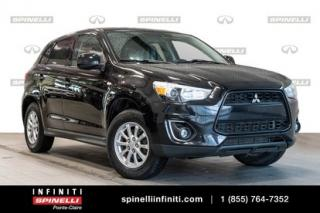 Used 2013 Mitsubishi RVR SE AWD BLUETOOTH for sale in Montréal, QC