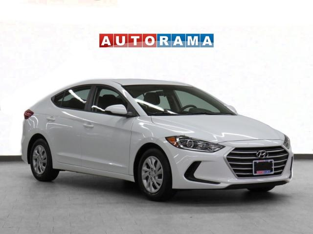 2017 Hyundai Elantra LE BLUETOOTH HEATED SEATS