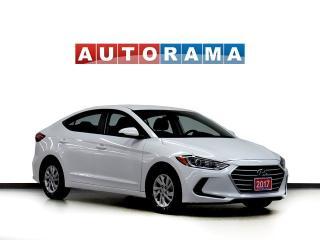 Used 2017 Hyundai Elantra LE Heated Seats Bluetooth for sale in Toronto, ON