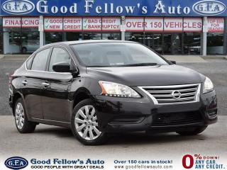 Used 2015 Nissan Sentra Special Price Offer...! for sale in Toronto, ON