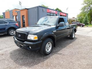 Used 2008 Ford Ranger XL|ACCIDENT FREE|LOW KM| for sale in St. Thomas, ON
