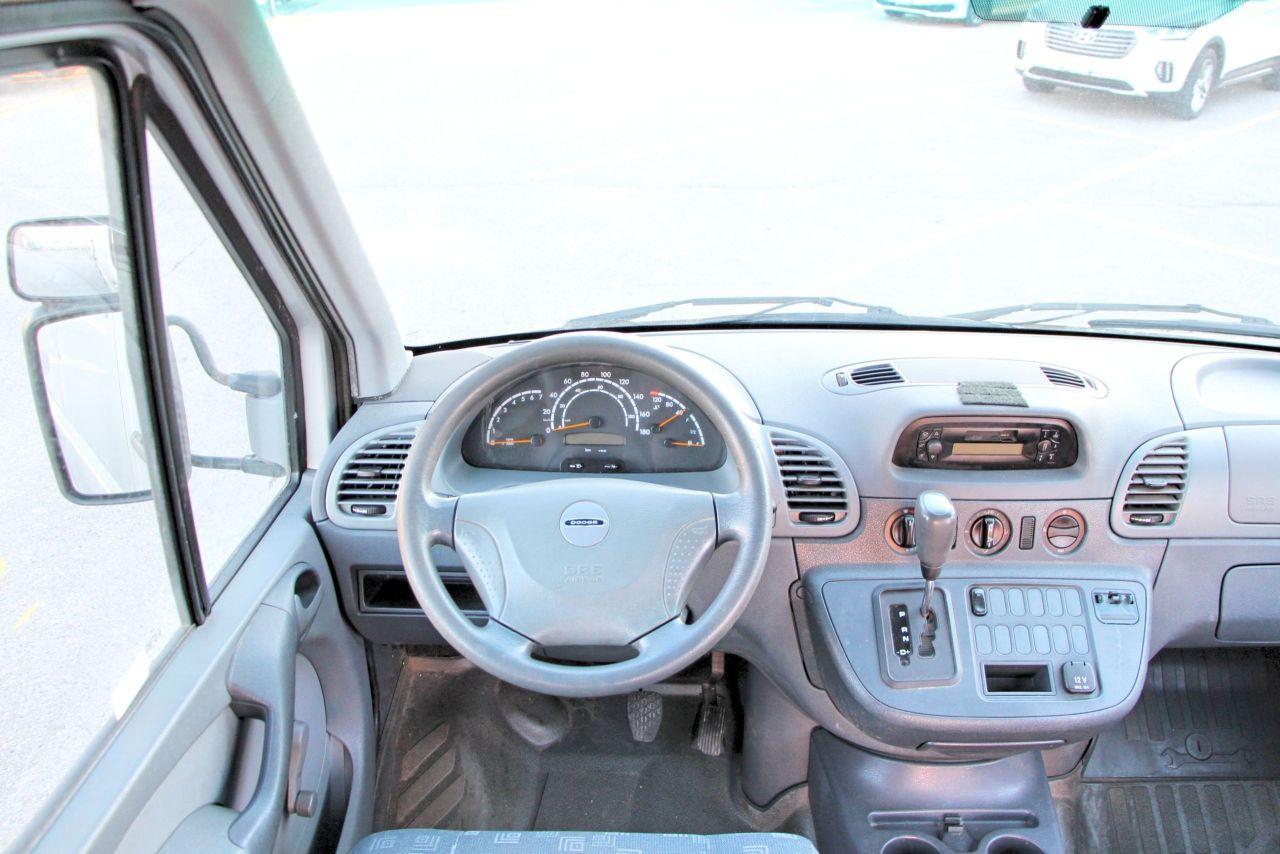 2006 Dodge Sprinter