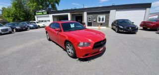 Used 2013 Dodge Charger SXT for sale in Cornwall, ON