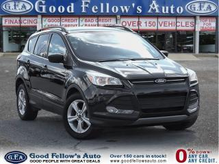 Used 2014 Ford Escape REARVIEW CAMERA, HEATED SEATS, FWD, 1.6 TURBO for sale in Toronto, ON