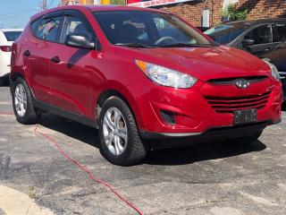 Used 2011 Hyundai Tucson GL for sale in Toronto, ON