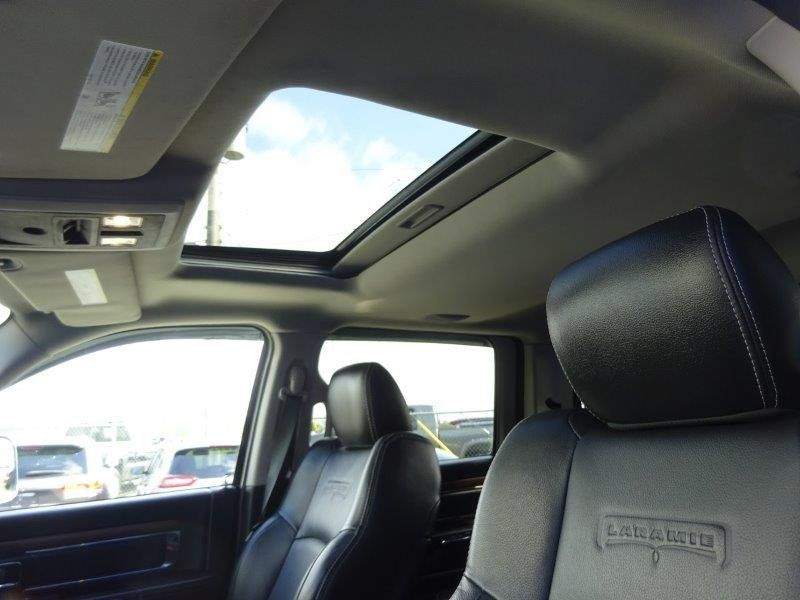 2015 Dodge Ram 2500