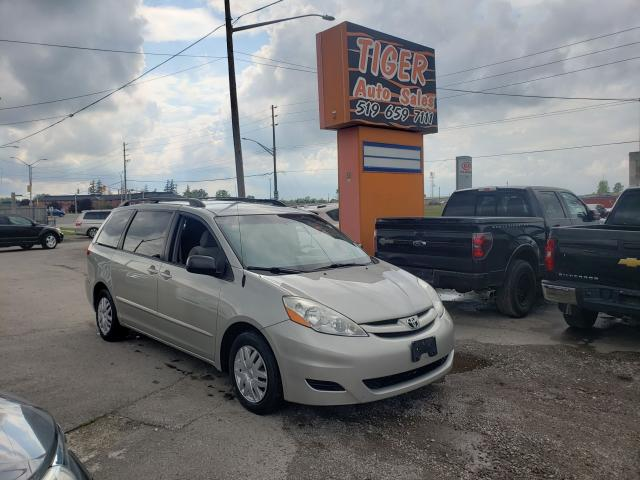 2007 Toyota Sienna LE**8 PASSENGER**RUNS GREAT**AS IS SPECIAL