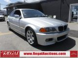 Photo of Silver 2000 BMW 3 Series