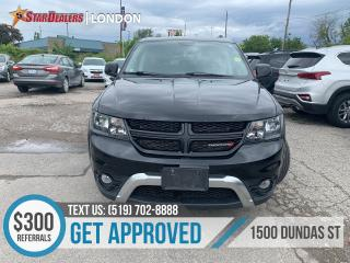 Used 2016 Dodge Journey for sale in London, ON