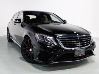 New and Used Mercedes-Benz S-Classs in Mississauga, ON