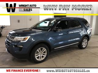 Used 2018 Ford Explorer XLT|7 PASSENGER|BACKUP CAMERA|4WD|26,954 KMS for sale in Cambridge, ON