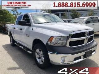 Used 2013 RAM 1500 ST for sale in Richmond, BC