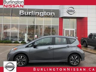 Used 2018 Nissan Versa Note 1.6 for sale in Burlington, ON
