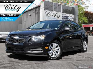 Used 2014 Chevrolet Cruze 1LT for sale in Halifax, NS