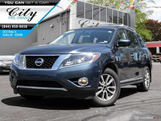 Used 2015 Nissan Pathfinder for sale in Halifax, NS